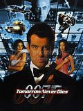 007 - James Bond - Tomorrow Never Dies